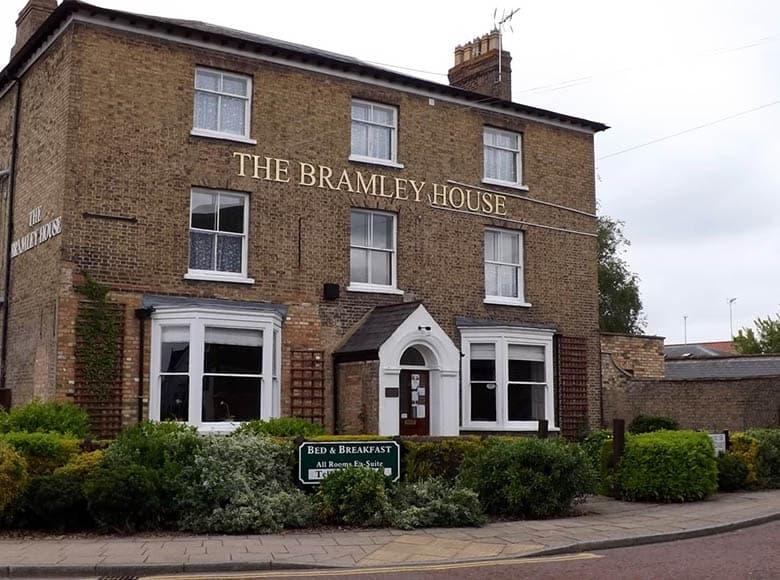 Bramley S Coffee House