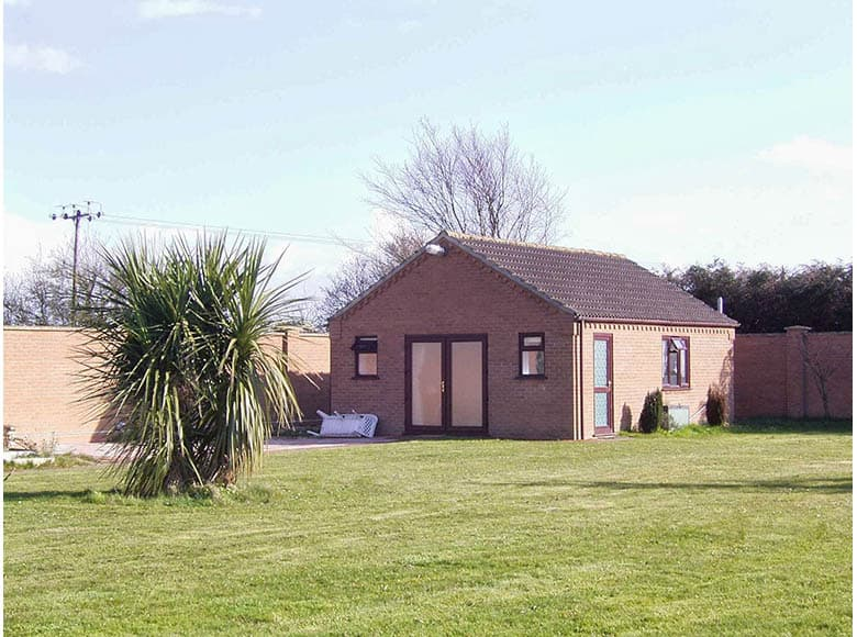 Chesterfield Lodge Annexe