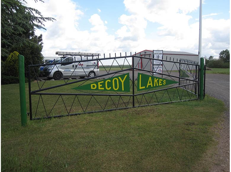 Decoy Lakes