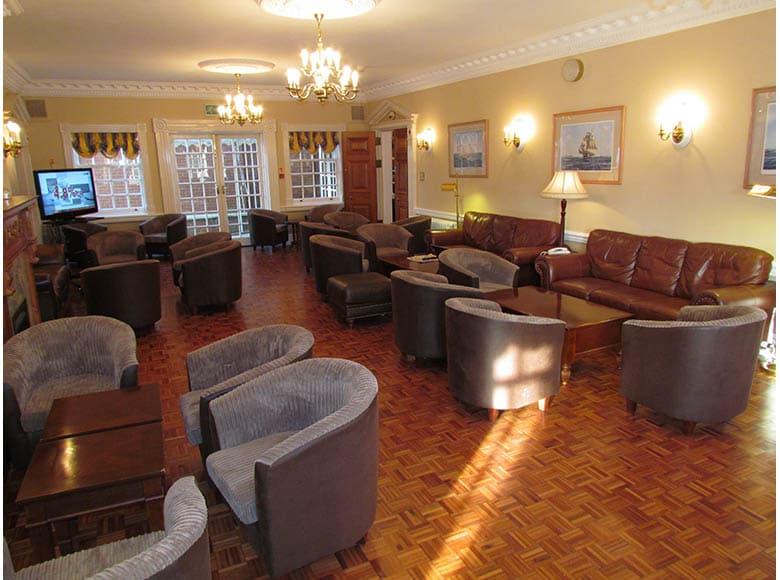 Elme Hall Hotel