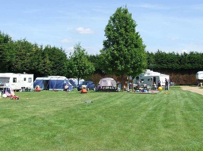 Fenland Camping & Caravan Park
