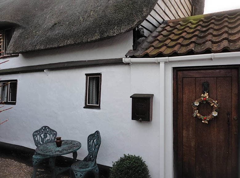 Honeyway Holiday Cottage