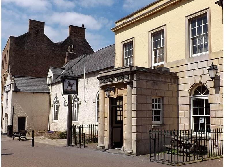 Horsefair Tavern