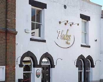 Hubs Place