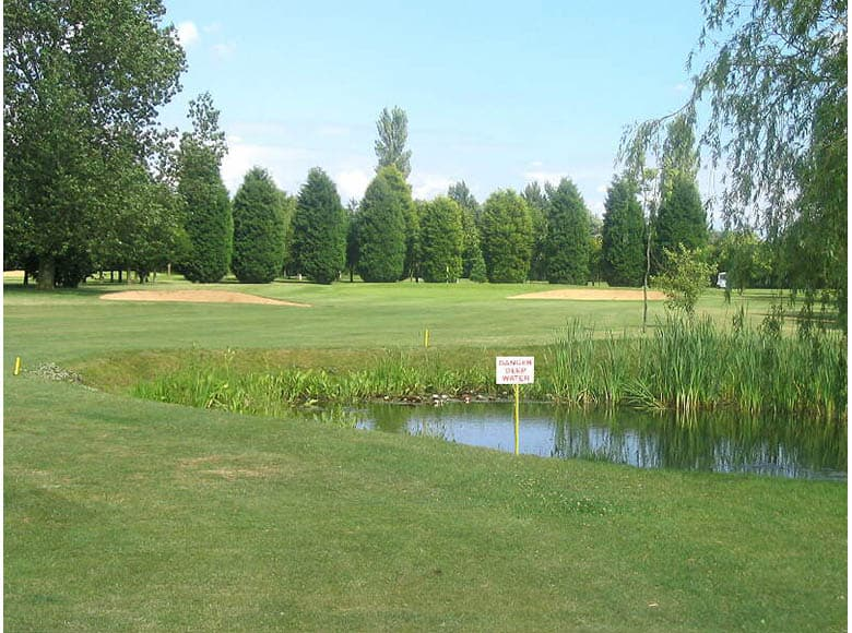 March Golf Club