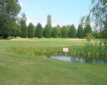 March Golf Club