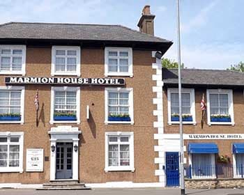 Marmion House Hotel