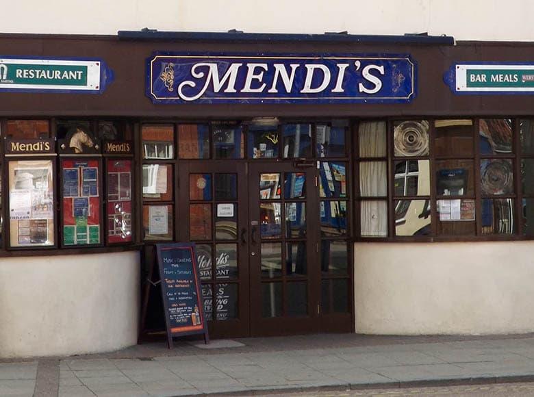 Mendi's Restaurant