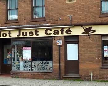 Not Just Cafe