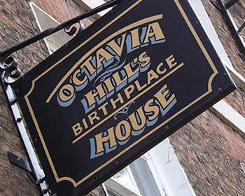 Octavia Hill's Birthplace House