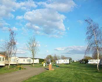 Orchard View Caravan & Camping Park