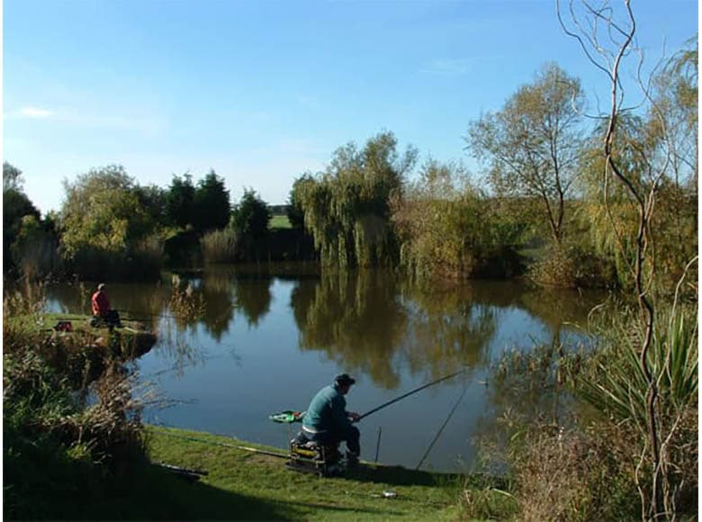 Pisces Country Park