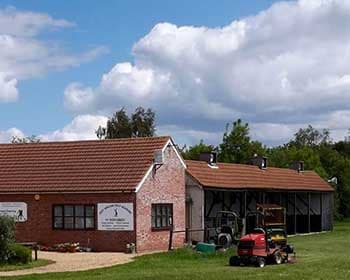 Priory Golf Centre