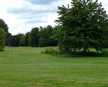 Priory Golf Centre