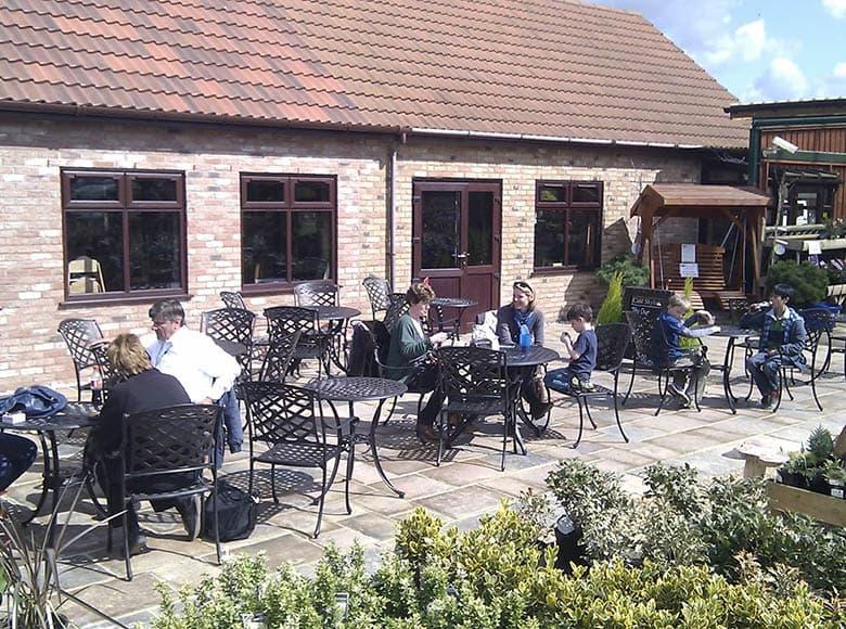 Skylark Garden Centre & Cafe