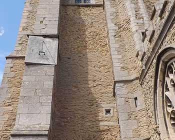 St Wendreda
