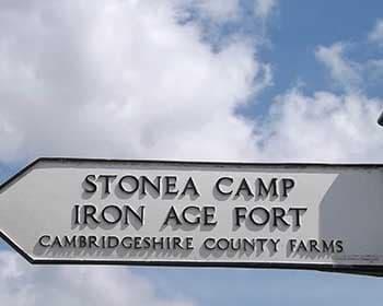 Stonea Camp