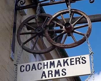 The Coachmakers Arms
