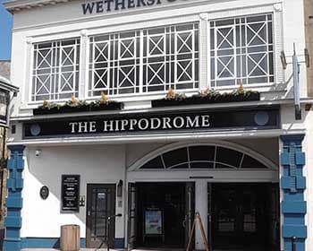 The Hippodrome