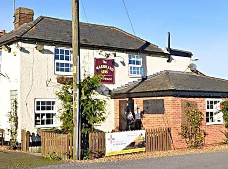 The Marshland Arms