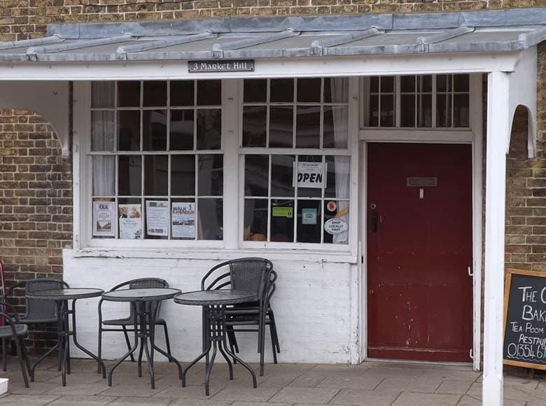 The Old Bakery Tea-Room & Restaurant