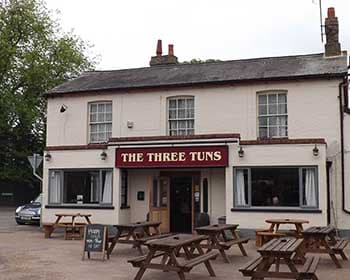 Three Tuns