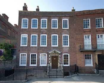 Wainman House