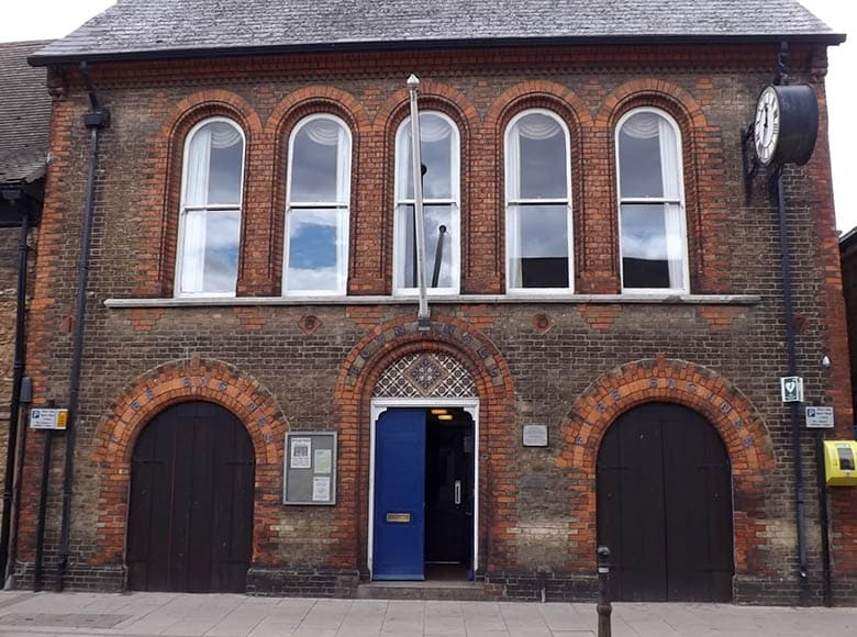 Whittlesey Museum