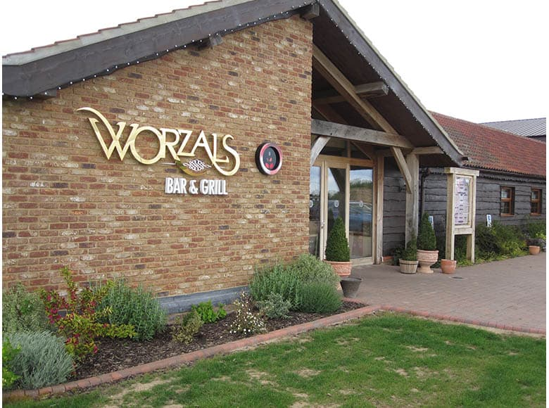 Worzals Farm Shop